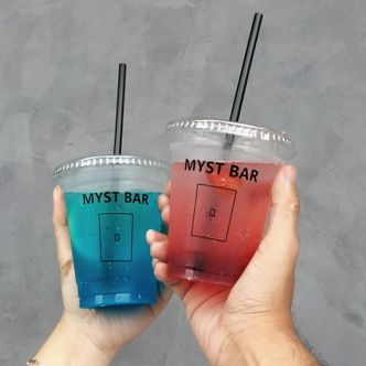 Foto Makanan di Myst Bar