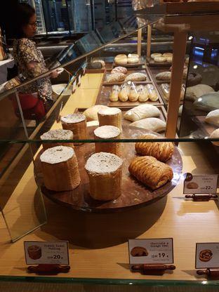 Foto 4 - Makanan di Francis Artisan Bakery oleh ig: @andriselly