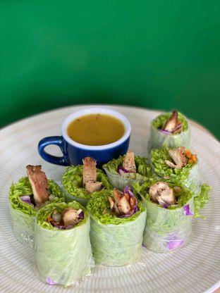 Foto review Kalegreen Salad Bar oleh Jeljel  6