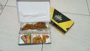 Foto 1 - Makanan di Fish Streat oleh Ratu Aghnia