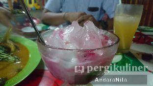 Foto 4 - Makanan di Gule Kepala Ikan Mas Agus oleh AndaraNila