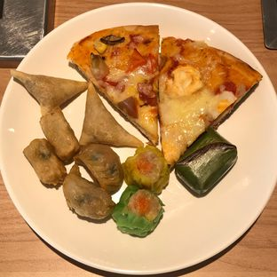 Foto 4 - Makanan di Onokabe oleh Levina JV (IG : @levina_eat & @levinajv)