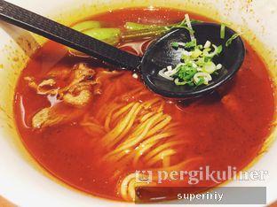 Foto 8 - Makanan(lamian beef pedes) di Imperial Kitchen & Dimsum oleh @supeririy