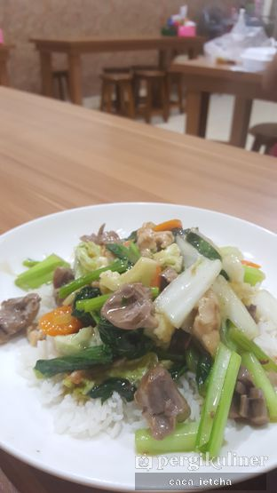 Foto 1 - Makanan di Rumah Makan Kalimantan oleh Marisa @marisa_stephanie