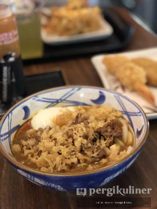 Foto review Marugame Udon oleh Oppa Kuliner (@oppakuliner) 2