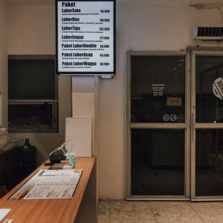 Foto 1 - Interior di Luberger oleh Della Ayu