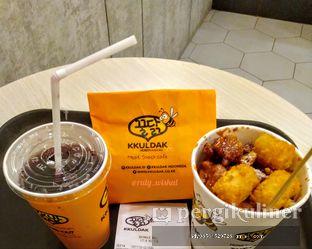 Foto 5 - Makanan di Kkuldak oleh Ruly Wiskul