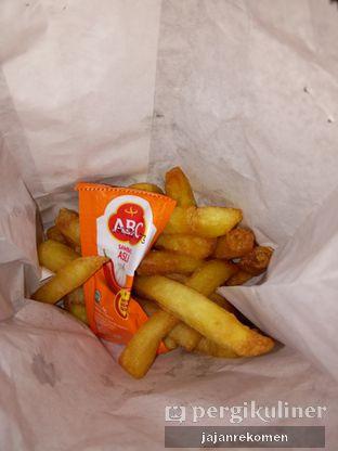 Foto 2 - Makanan di Geprek Mr. Sadis oleh Jajan Rekomen