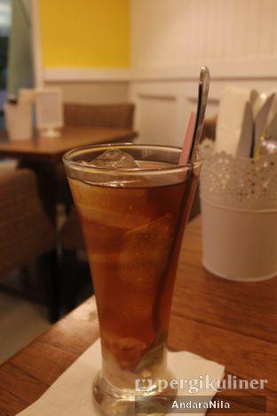 Foto 2 - Makanan(Lychee Tea) di Frenchie oleh AndaraNila