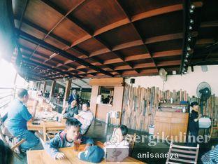 Foto 10 - Interior di Telaga Seafood oleh Anisa Adya