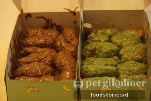 Foto 1 - Makanan di Bananugget oleh Farah Nadhya | @foodstoriesid