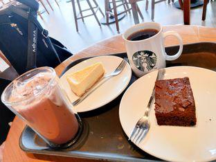 Foto review Starbucks Coffee oleh ratna faradila 1