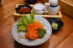 Foto 2 - Makanan di Teishoku oleh Yulio Chandra