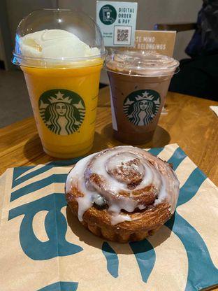 Foto review Starbucks Coffee oleh Riani Rin 2