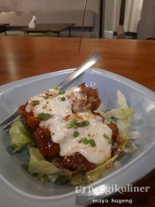 Foto 1 - Makanan di Libreria Eatery oleh maya hugeng