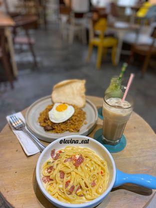 Foto 4 - Makanan di Sinou oleh Levina JV (IG : @levina_eat & @levinajv)