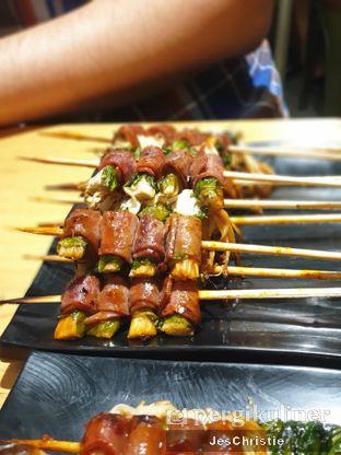 Foto 2 - Makanan di Shao Kao oleh JC Wen