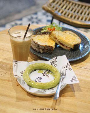 Foto 1 - Makanan di Old Ben's oleh @kulineran_aja