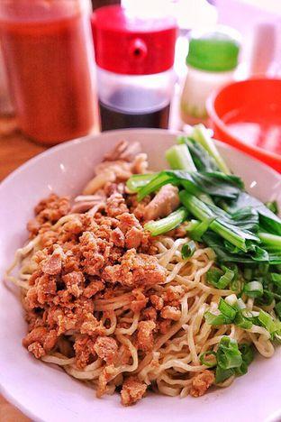 Foto - Makanan di Bakmie Wie Sin oleh Couple Fun Trip & Culinary