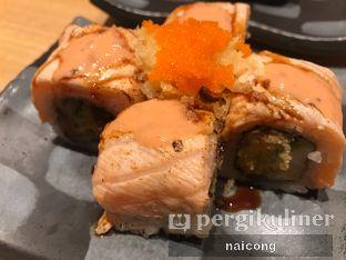 Foto review Sushi Tei oleh Icong  4