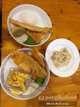Foto review Pingoo Restaurant oleh Wiwis Rahardja 4