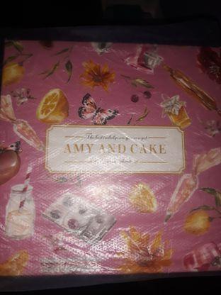 Foto 6 - Interior di Amy and Cake oleh Mouthgasm.jkt