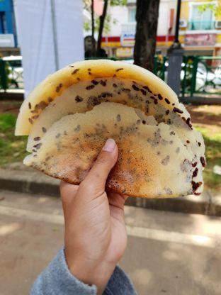Foto 1 - Makanan(Leker) di Serabi Notosuman oleh Adhy Musaad