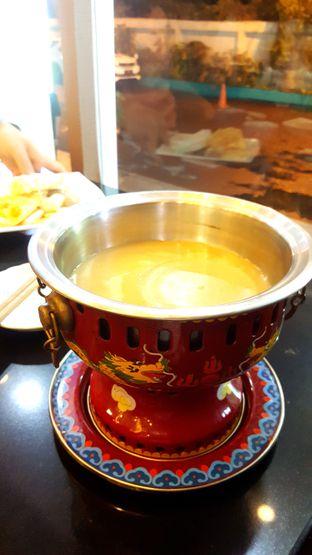 Foto 2 - Makanan di Beauty Hotpot Restaurant oleh Naomi Suryabudhi