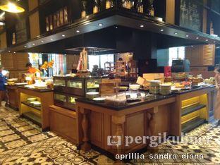 Foto review Damar Restaurant - Pullman Ciawi Vimala Hills Resort oleh Diana Sandra 4