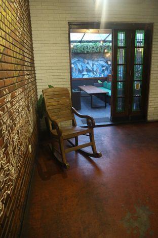 Foto 20 - Interior di Tjikinii Lima oleh Levina JV (IG : levina_eat )