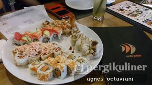 Foto - Makanan di Sushi Joobu oleh Agnes Oct