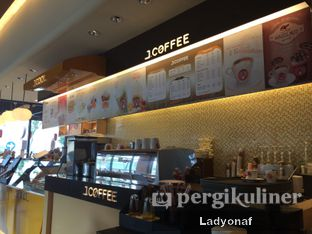 Foto 9 - Interior di J.CO Donuts & Coffee oleh Ladyonaf @placetogoandeat