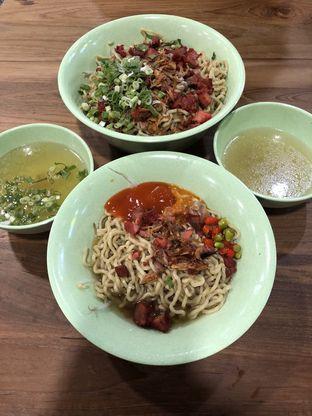 Foto - Makanan di Bakmi Medan Kebon Jahe oleh @Perutmelars Andri