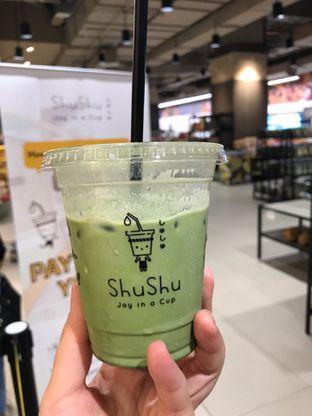 Foto review ShuShu oleh bataLKurus  1