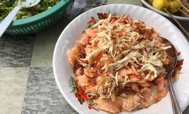 Bubur Cirebon
