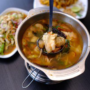 Foto 1 - Makanan di Krua Thai oleh om doyanjajan