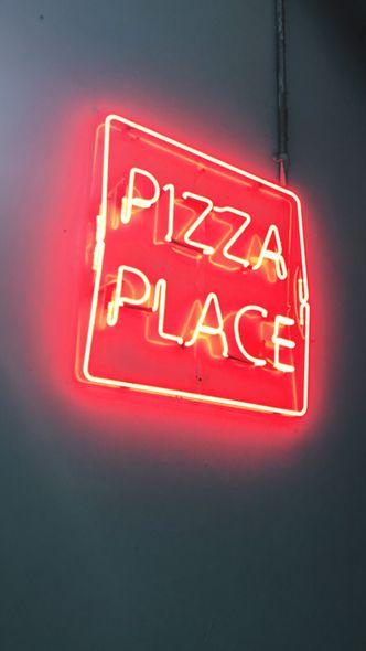 Foto Eksterior di Pizza Place