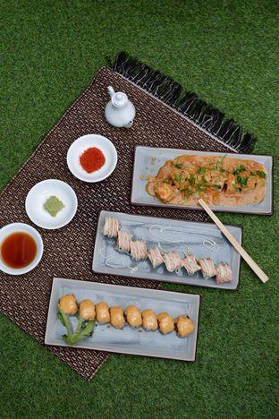 Foto 7 - Makanan di Baiza Sushi oleh yudistira ishak abrar