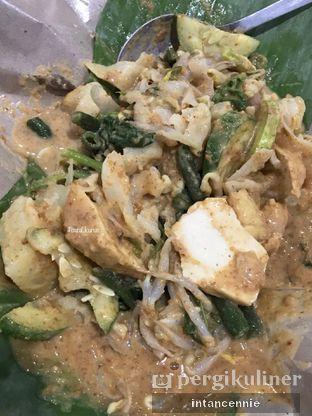 Foto 2 - Makanan di Gado - Gado Cemara oleh bataLKurus