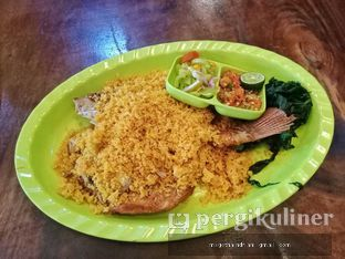 Foto review Ayam Kwali DS88 oleh Getha Indriani 2