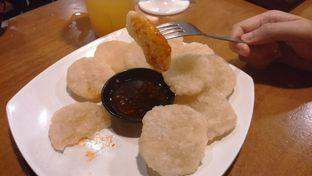 Foto 1 - Makanan(Cireng Pandawa ) di Warunk UpNormal oleh Annti Nursanti