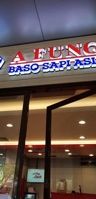 Foto 4 - Interior di A Fung Baso Sapi Asli oleh Meri @kamuskenyang