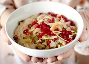 Ingin Tetap Merasa Kenyang Meski Sedang Diet? Terapkan Trik Cerdas Ini!