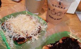 Genks Kopi & Roti