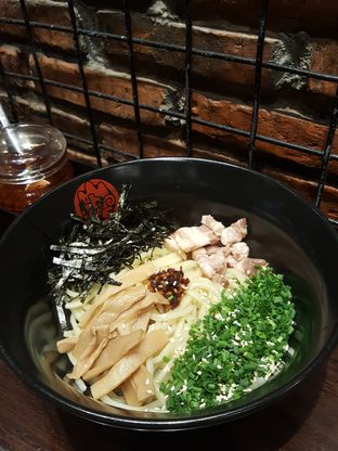 Foto 2 - Makanan di Abura Soba Yamatoten oleh Stallone Tjia (Instagram: @Stallonation)