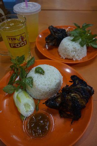 Foto 2 - Makanan di Ganthari Ayam Bakar oleh yudistira ishak abrar