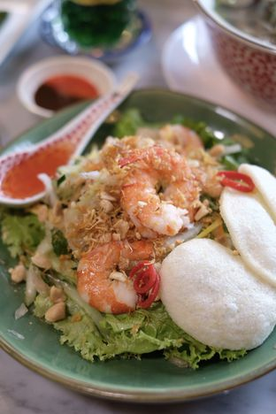 Foto 2 - Makanan di Saigon Delight oleh Nanakoot
