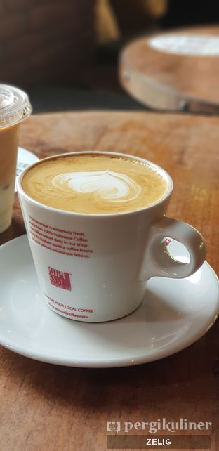 Foto 5 - Makanan di Anomali Coffee oleh @teddyzelig