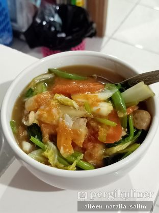 Foto review Bakmi Bangka & Chinese Food Akhiong GLC oleh @NonikJajan  1