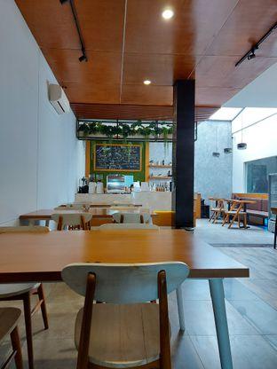 Foto 4 - Interior di Mangota Coffee oleh Mouthgasm.jkt